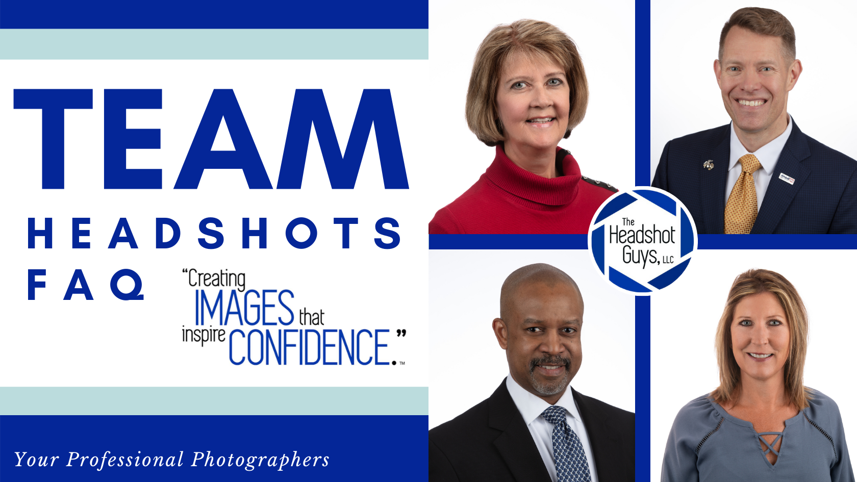 Headshot Photographers Eagan MN